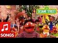 Sesame Street Ernie Change The Plan Song