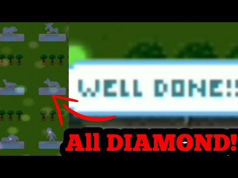 GETTING ALL NORTHERN TROPHIES TO DIAMOND!! | Disco Zoo