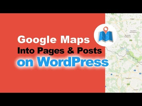 WP Google Maps: How To Add Maps With Intergeo WordPress Plugin