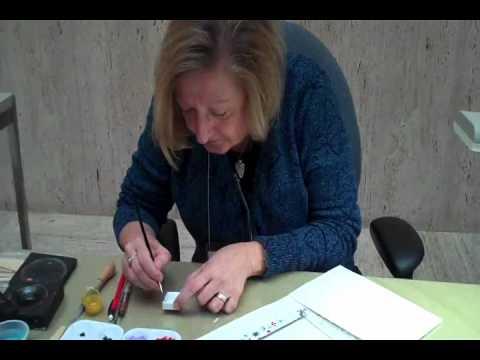 Demo of Manuscript Illumination
