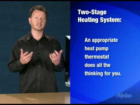 Air Conditioner vs. Heat Pump