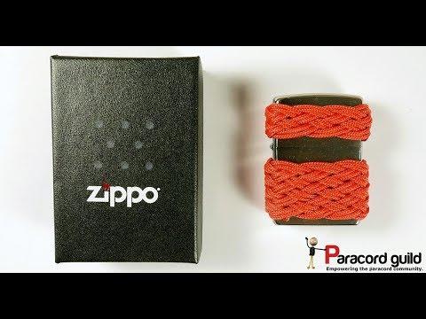 Zippo lighter- info