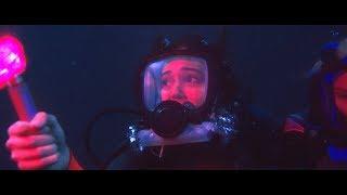 観るだけで心臓がバクバク、海底密室の恐怖 『海底47m』本編映像