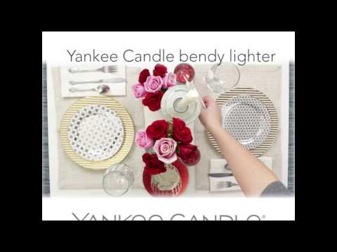 How To Set a Valentine's Dinner Table - Yankee Candle At Home