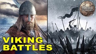 Viking Raids | What It Was Like to Be On the Front Lines