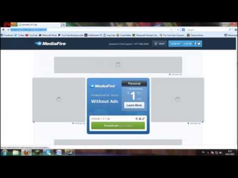 Mod Tutorial - WorldEdit voor Single Player ♛1.4.7♛