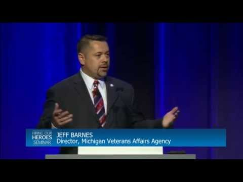 CalI to Action: Resources Available for Hiring Veterans - Michigan Veteran Hiring Summit