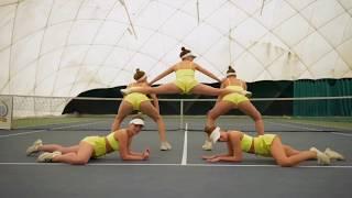Wobble up / Twerk dance