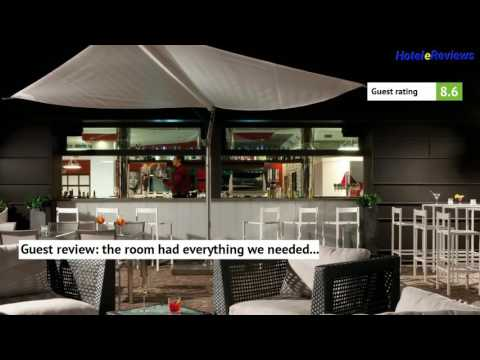 Best Western Plus Quid Hotel Venice Airport **** Hotel Review 2017 HD, Mestre, Italy