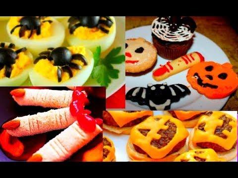 Halloween Dinner Party 2017 | halloween 2017