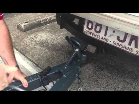 How to Connect Your Trailer