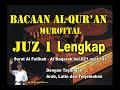Al Qur An Juz 1 Lengkap Dengan Tayangan Arab Latin Dan Artin