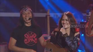 KONSER SLANK IN LOVE | TERLALU PAHIT Feat SHERYL SHEINAFIA