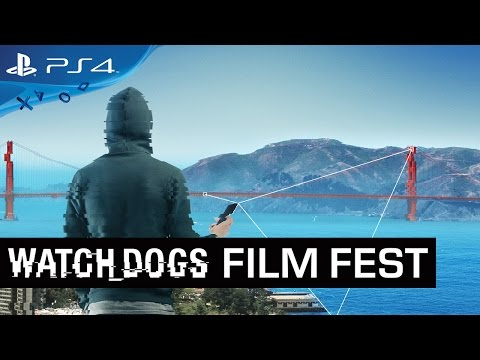 Watch_Dogs Film Fest Trailer [AUT]