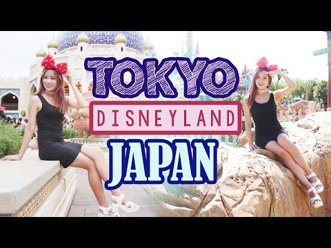 TOKYO Disney Sea   Disneyland JAPAN 東京ディズニーシー