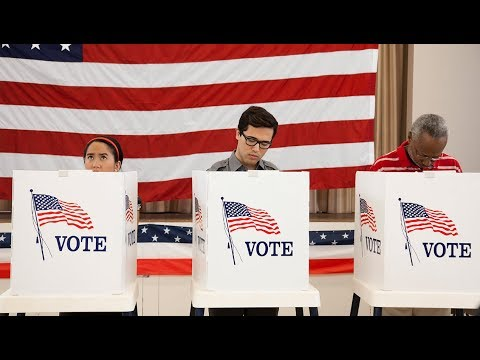 Register For 2018 Primary Elections NOW!