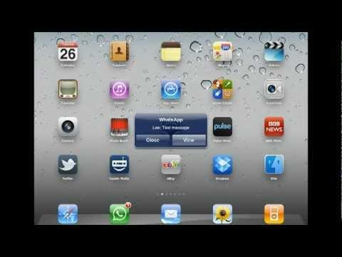 WhatsApp iPad - Download WhatsApp for iPad today