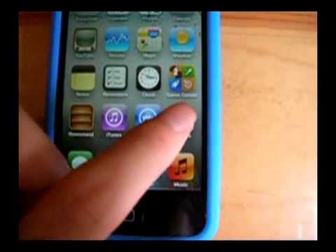 iOs 5 beta Activate iOs 5 without UDID Developer account + Review iPod Touch