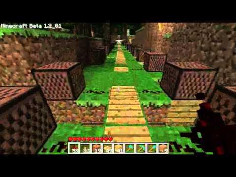 Minecraft Note Blocks - Mario Theme