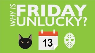Download Why Is Friday The 13th Unlucky? Video