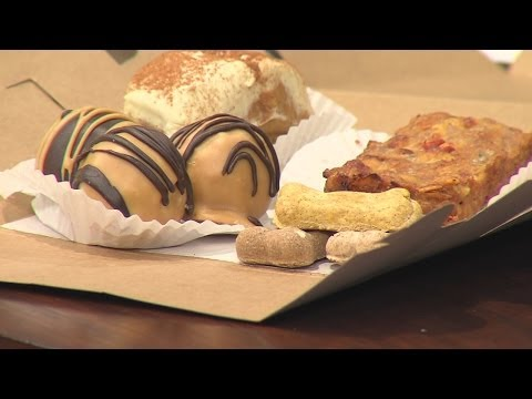 Thanksgiving treats for pets