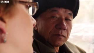 BBC News 3 January 2015 BBC visits China