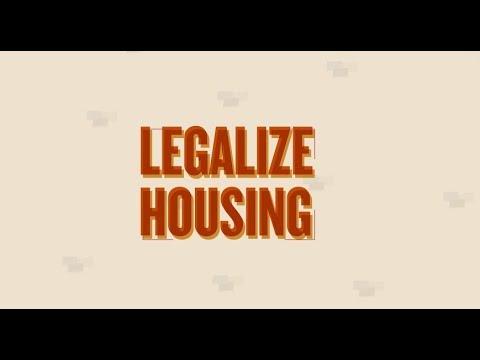Legalize Housing and Reduce House Prices: Sam Sullivan, 'flood the market'