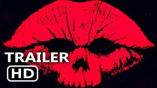 XX Official Trailer (2017) All-Female Horror Anthology Movie HD