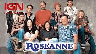 Roseanne Revival Set for ABC - IGN News