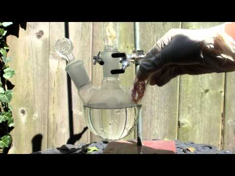 How to Make Copper (II) Chloride