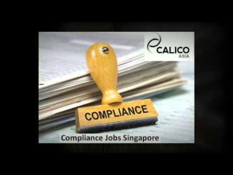 Legal Jobs Opportunity in Singapore