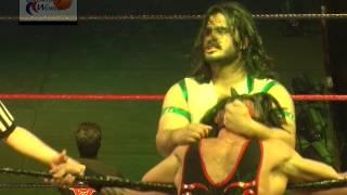 WWE Wresting Pakistan badshah khan Full Wrestling in Lahore Please Subscribe Channel
