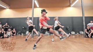 Cartier - Dopebwoy / Duc Anh Tran Choreography / 310XT Films / URBAN DANCE CAMP