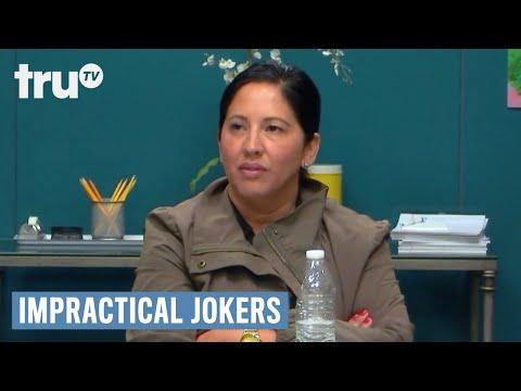 Impractical Jokers - When Duty Calls | truTV