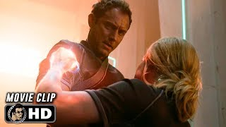 CAPTAIN MARVEL Clip - Remember Who You Are (2019) Jude Law