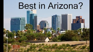 Download Best Place To Live in Arizona 2019 Video