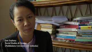 Champions In Friendliness - Cambodia