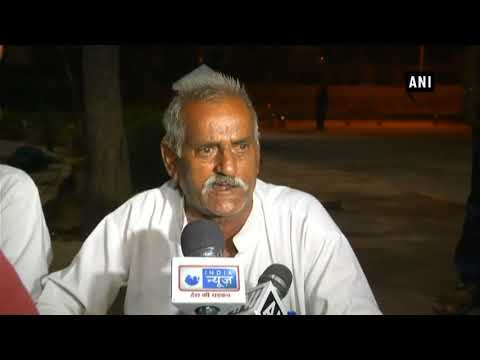 1 killed, 2 injured in open firing by miscreants in New Delhi's Tuglakabad