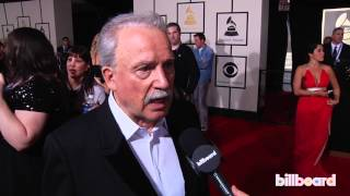 Download Giorgio Moroder on the GRAMMYs Red Carpet 2014 Video