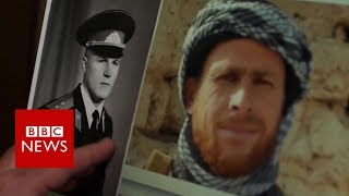 Missing for 30 years, but could this soldier be alive? - BBC News
