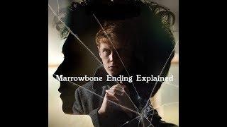 Marrowbone Movie Ending Explained