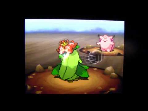 Pokemon Black 2: Part 43: Victory Road Pt. 1