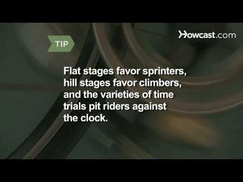 How to Watch the Tour de France