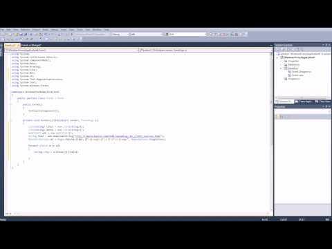 C# - C sharp html data collecting