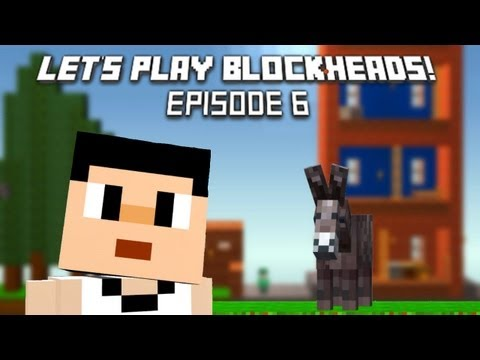 The Blockheads LP: Ep.6 Compost is Delicious