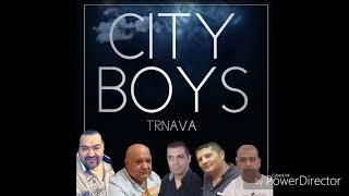 City Boys Trnava - Kada Baro Svetos