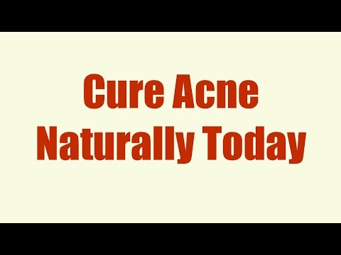 Home Remedies Cystic Acne Face - Get Rid Of Your Acne Fast!