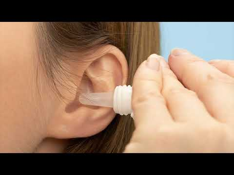 Earwax Removal With Saline Water At Home- What To Do- How To Do