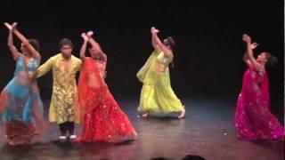 Gal Mitthi Mitthi Bol / Ainvayi Ainvayi -  Shiamak
