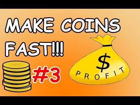 How to INCREASE your GOLD COINS in FIFA 14 FAST AND EASY! Tips and Tricks #3